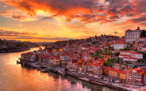 Business Class Tickets to Porto