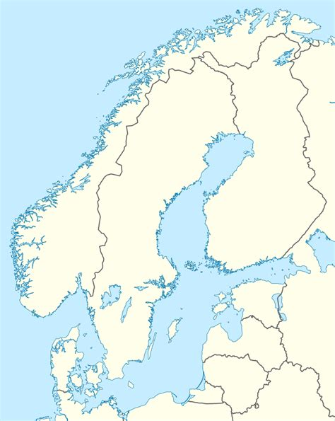 filescandinavia location mapsvg wikipedia