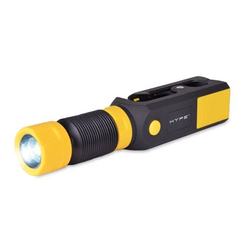 gooseneck l magnetic base gooseneck flashlight w cl magnetic base property room
