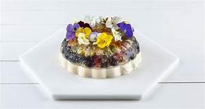 Recipe Edible Flowers - Flowers Healthy
