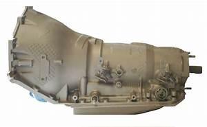 4l80e Transmission  U0026 Converter  Remanufactured Dyno Tested