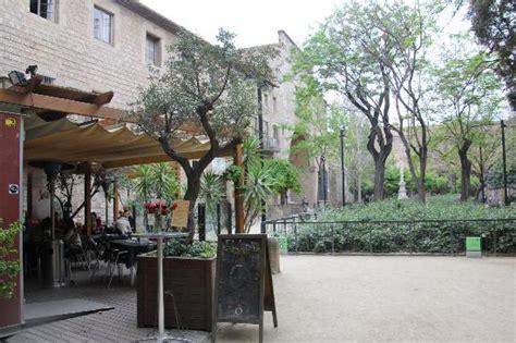 el jardi barcelona  de lhospital  el raval