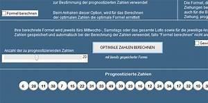 Lottozahlen Kombinationen Berechnen : lotto software zur analyse von lottozahlen tipp generator ~ Themetempest.com Abrechnung