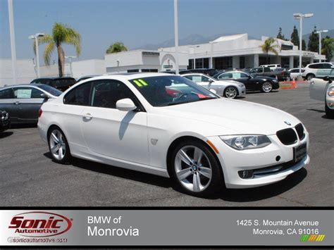 2011 Bmw 328i Coupe by 2011 Alpine White Bmw 3 Series 328i Coupe 68152640