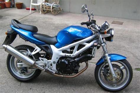 Suzuki Sv650n by Classicrider Mine Motorcykler