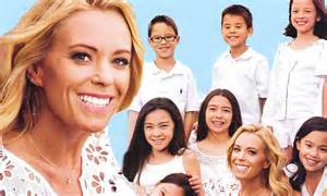 Kate Gosselin reveals her struggles as a single mother of