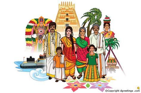 New Celebrate Family Friends Life: Thai Pongal, Harvest Festival Pongal Celebration, Pongal
