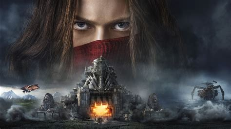 mortal engines    wallpapers hd wallpapers