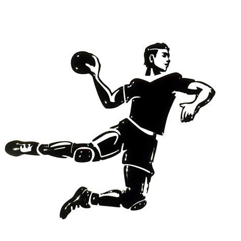 Handball - Earth - Hobby Labels - Hobby Labels