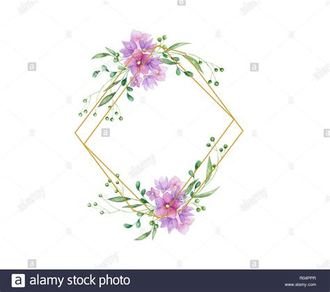 invitation de mariage carte dolive inviter floral