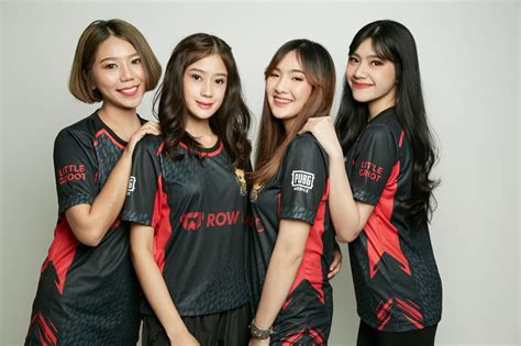 LGR ทีม PUBG Mobile สาวไทย ผงาดแชมป์ PMPL LADIES SEA - ข่าวสด