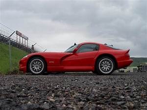 2000 Dodge Viper Acr Review