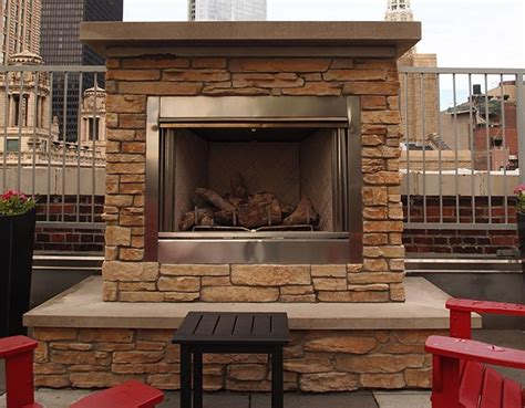 outdoor heating options for your patio or verandah