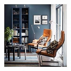 Bibliothèque Noire Ikea : billy biblioth que vitr e beige wall colors pinterest porte vitr e bleu fonc et ikea ~ Teatrodelosmanantiales.com Idées de Décoration