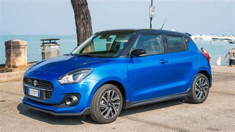 Danger lies where a driver loses control. Nuova Suzuki SWIFT Hybrid alla prova: come funziona la ...
