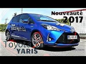 Essai Toyota Yaris Hybride : essai toyota yaris 2018 la citadine hybride made in france super restylage youtube ~ Medecine-chirurgie-esthetiques.com Avis de Voitures