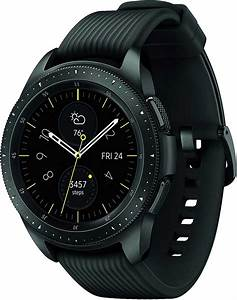 Samsung Galaxy Smartwatch Details Leak  But The Model Is A
