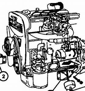 1984 Pininfarina Wiring Diagram
