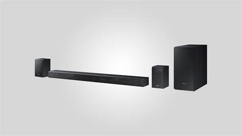 Samsung Hwk950 Soundbar With Dolby Atmos Review Next