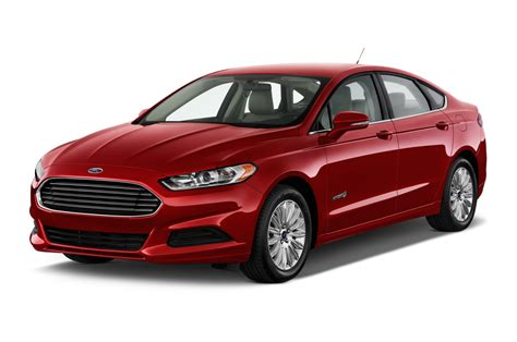 ford fusion 2016 ford fusion hybrid reviews and rating motor trend