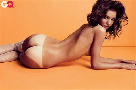 Miranda Kerr Gq Video Pics From Tumblr