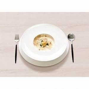 Assiette à Risotto : assiette a table asa sete design porcelaine liste de mariage ~ Teatrodelosmanantiales.com Idées de Décoration