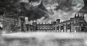 Kilkenny Ghost Tours - A Spooktacular Walking Tour