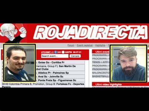 1,164,622 likes · 280 talking about this. Rojadirecta, streaming addio? Arrestato il capo del sito ...