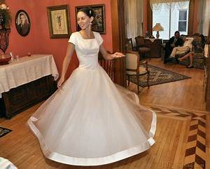 mormon wedding dresses an epitome of tradition With mormon wedding dresses rules