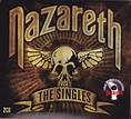 Nazareth – The Singles (2012, CD) - Discogs