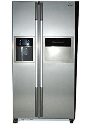 Top 10 Best Selling Double Door Refrigerator Brands In