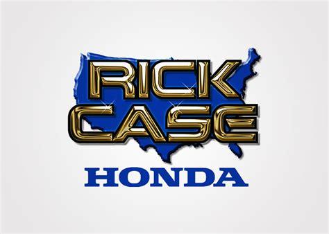 Rick Case Honda Motorcycles Ohio