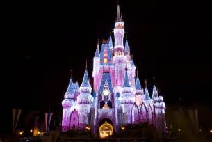 Walt Disney World Castle