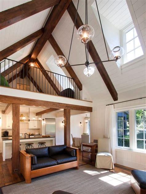 loft ceilings home design ideas pictures remodel  decor