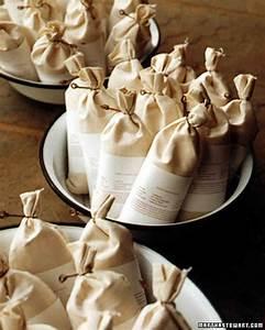 cooking themed bridal shower martha stewart weddings With wedding shower favors martha stewart