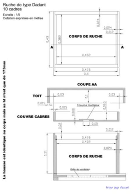 plan ruche dadant 12 cadres pdf notice manuel d utilisation