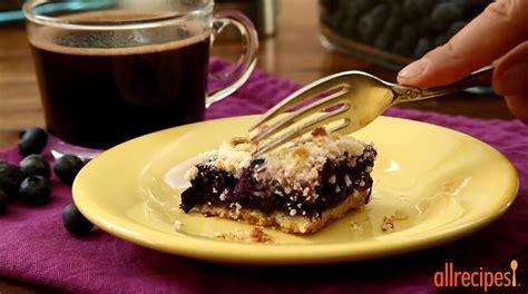 how to make desserts dessert recipes how to make blueberry crumb bars budgetmeals info