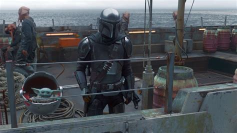 Who Is Bo-Katan? 'The Mandalorian' Fans Have Theories ...