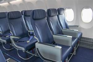 Boeing 737 Seating
