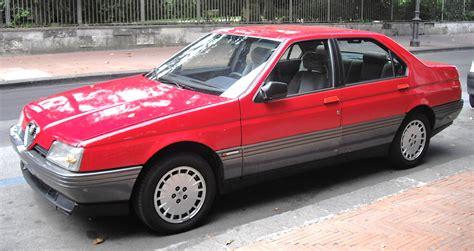 File:Alfa Romeo 164 Turbo 3.JPG - Wikimedia Commons