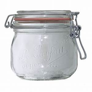 Bocaux Le Parfait Prix : bocaux en verre parfait comparer 66 offres ~ Premium-room.com Idées de Décoration