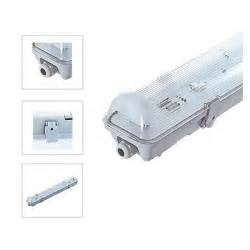 Tube Led 120 Cm : bo tier tanche sans ballast ip65 tube led t8 120 cm vision el ~ Dallasstarsshop.com Idées de Décoration