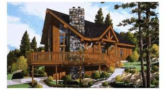 chalet house great chalet 5797 3 bedrooms and 1 5 baths the house designers