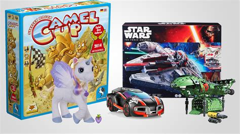 The Best Gadgets And Games To Buy For Your Kids