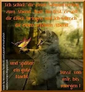Freche Gute Nacht Bilder : w nsche all meinen fb freunden auch eine gute nacht und s e tr ume http guten abend bilder ~ Yasmunasinghe.com Haus und Dekorationen