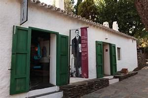 Maison Dali Cadaques : cadaqu s et figueras sur les pas de salvador dal figueres ~ Melissatoandfro.com Idées de Décoration
