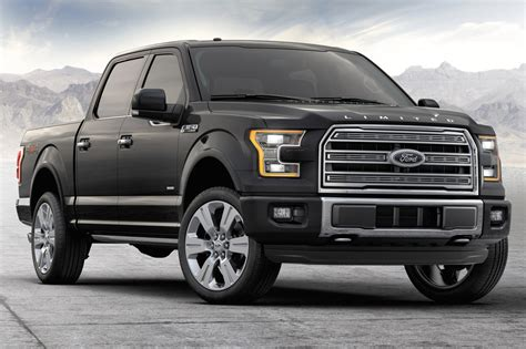 2017 Ford F 150 SuperCrew Pricing   For Sale   Edmunds