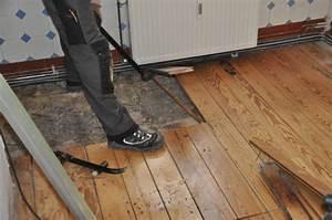 Alte Dunstabzugshaube Austauschen : wie sie einen dielenboden ausbessern bzw austauschen ~ A.2002-acura-tl-radio.info Haus und Dekorationen