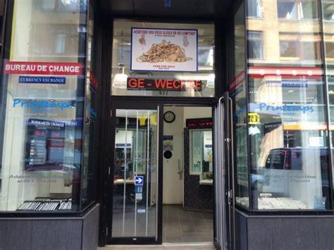 bureau de change st malo bureau de change montr 233 al qc 477 rue sainte catherine o canpages