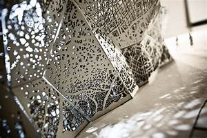 Digital fabrication | Maciej Burdalski